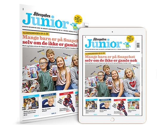 ebac054b Aftenposten Magasiner - magasiner