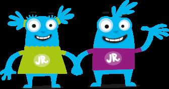JRmaskoter