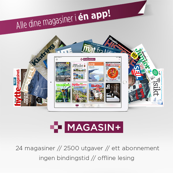 MAGASIN+